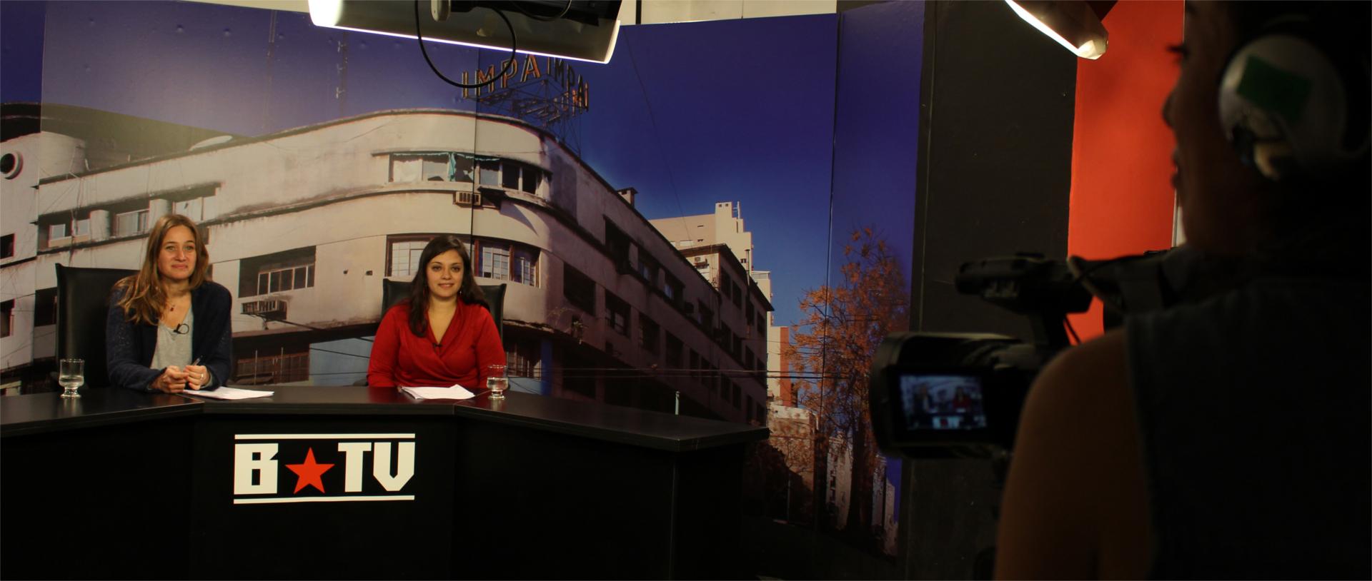 Fotografía: Barricada TV