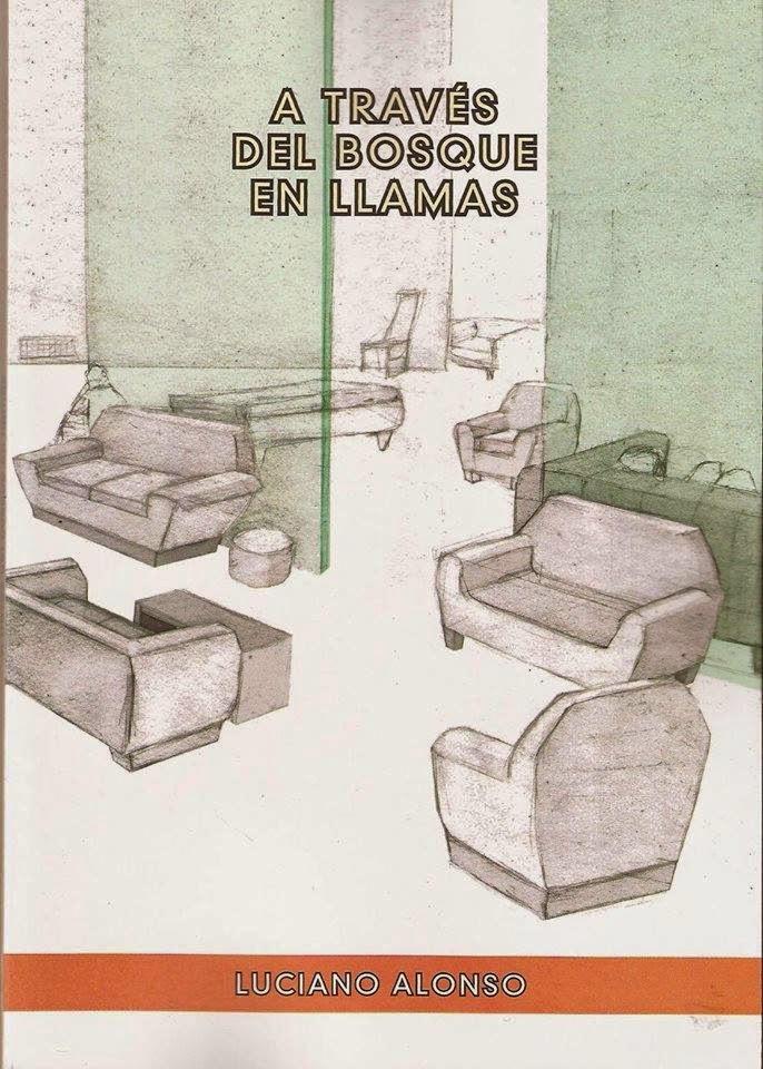 A través de las llamas_Luciano Alonso