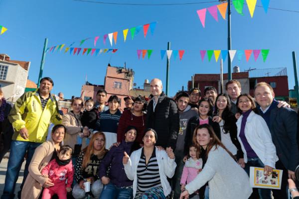 Urbanización -NAN_2017_ PHPrensa Gobierno de la Ciudad2